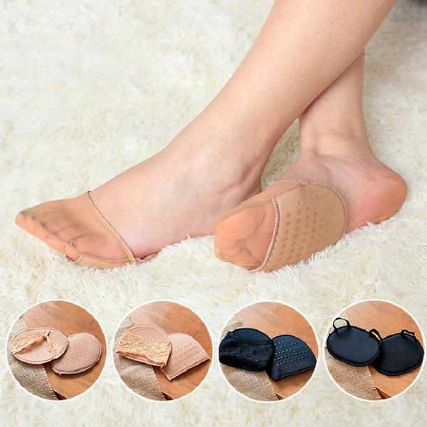 Как избавиться от запаха в туфлях