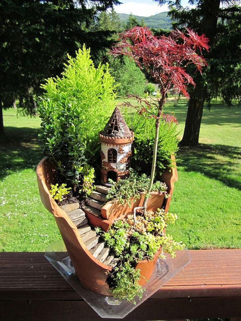 Indoor Gardens Perth 12 Best Pot Gardens - Herb Garden