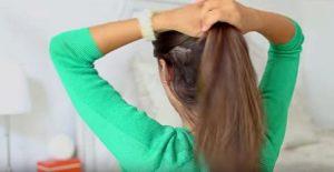 top-ponytail