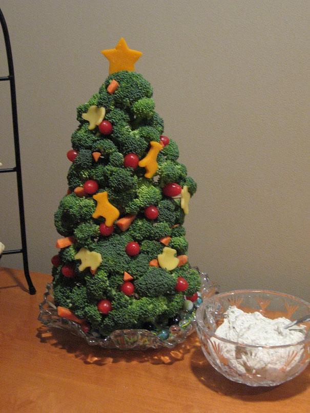 22 идеи для творчества сделать Рождественскую елку - Жизнь. Общество. Лайфак.