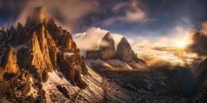 fotografias-de-paisajes-montanas-sol
