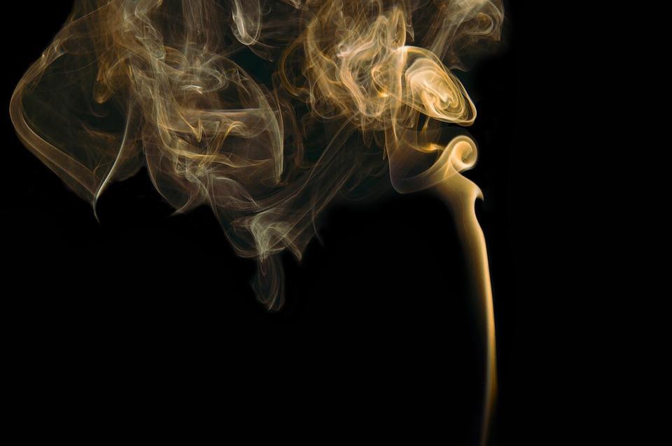 Как сделать белый дым - wikiHow 65