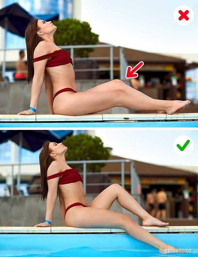 12 შეცდომა, რომლებსაც პლიაჟზე ფოტოების გადაღებისას უშვებთ